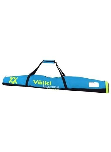 Völkl Kayak Ekipmanı Mavi